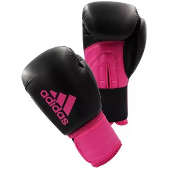 Adidas Hybrid 100 Womens Boxing Gloves...