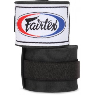 Fairtex Black Traditional Elastic...