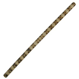 Jo Staff Rattan Tiger Wood