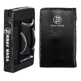 Krav Maga Black Kick Shield