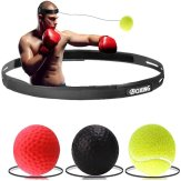 Boxing Reflex Speed Ball ( 3 Balls )