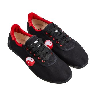 Black Kung Fu / Wushu (Yin/Yang) Shoes
