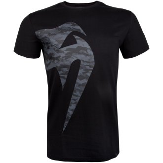 Venum Black Urban Camo 2:0 Giant T...