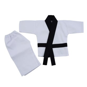 Infant Uniform ( Baby Karate Suit )