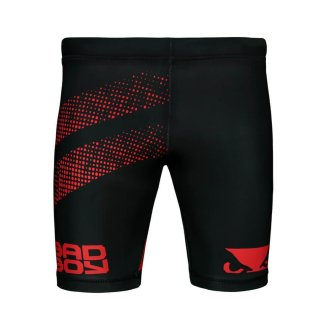 Bad Boy MMA Long Vale Tudo Shorts -...