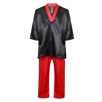 Competition Kickboxing Satin Uniform -...