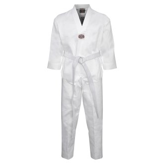 Korean Ultimate Taekwondo Uniform:...