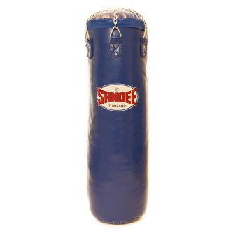 Sandee Leather Punch Bag