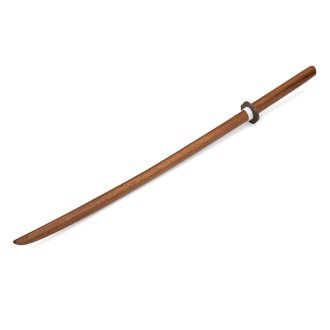 Adults Wooden Bokken : Red Oak - 40""