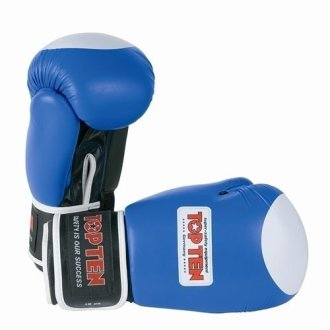 Top Ten WAKO Approved Boxing Gloves -...