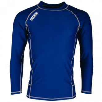 Tatami Kids Blue Nova Long Sleeve Rash...
