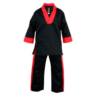 Freestyle Contact Uniform : Childrens