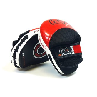 Rival Boxing RPM7 Fitness Punch Mitts -...