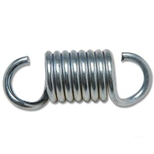 Heavy Duty Spring Coil Punch Bag Hook