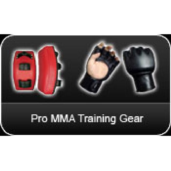 Pro MMA Training Gear