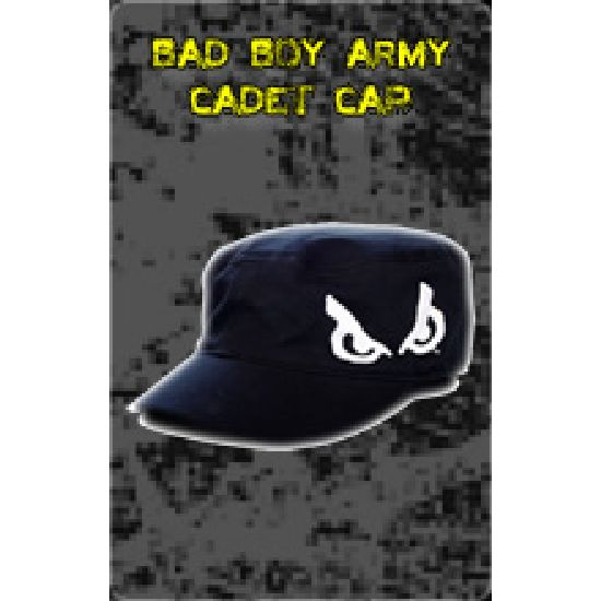 Bad Boy Army Cadet Cap