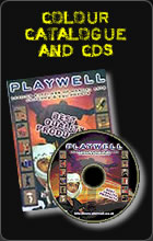 Playwell Catalogues and Price Lists