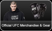 Official UFC Merchandise & Gear