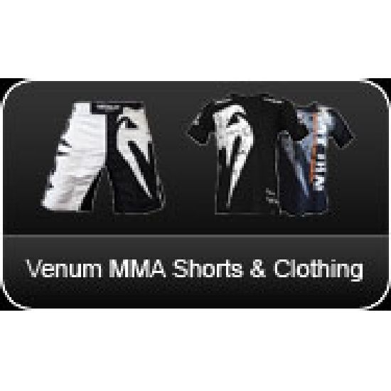 Venum MMA Shorts & Clothing
