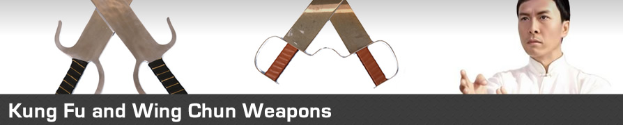Martial Arts Kung Fu Weapons, Kung Fu Iron Wrist Wrings, Chi sau