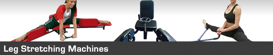 Martial Arts Leg Stretchers Versaflex Stretching Machine