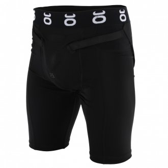 Tenacity MMA Compression Shorts W/...
