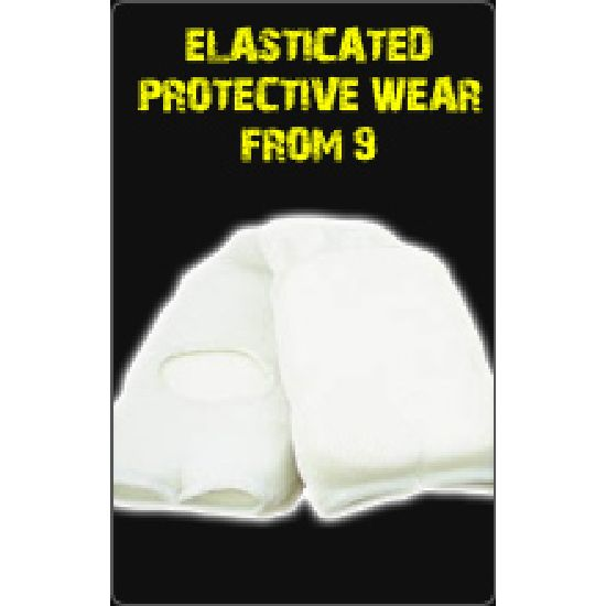 Elasticated Supports