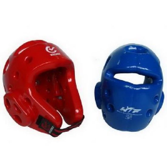 WTF Approved Headguard - Large Size only - Special Offer